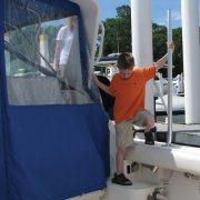 Boarding Pole-0